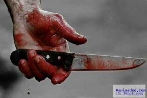 Tragedy! Angry Teacher Stabs His Headmaster and Deputy Head After Argument in School